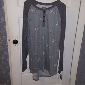 Nwt lularoe mark